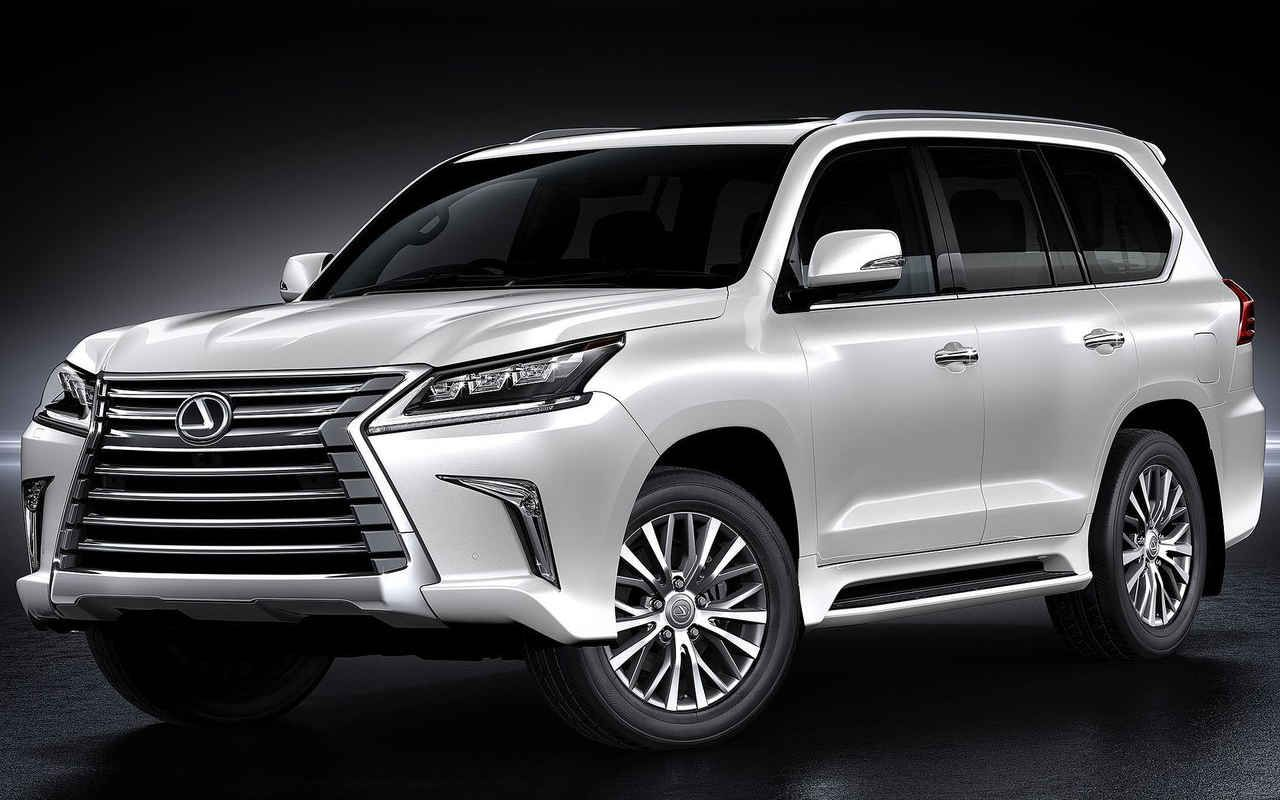 Image Result For Best Lexus Lx Redesign