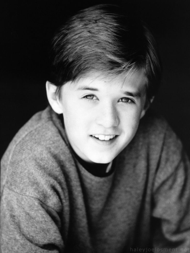 Haley Joel Osment Actor Actores Actrices Famosos