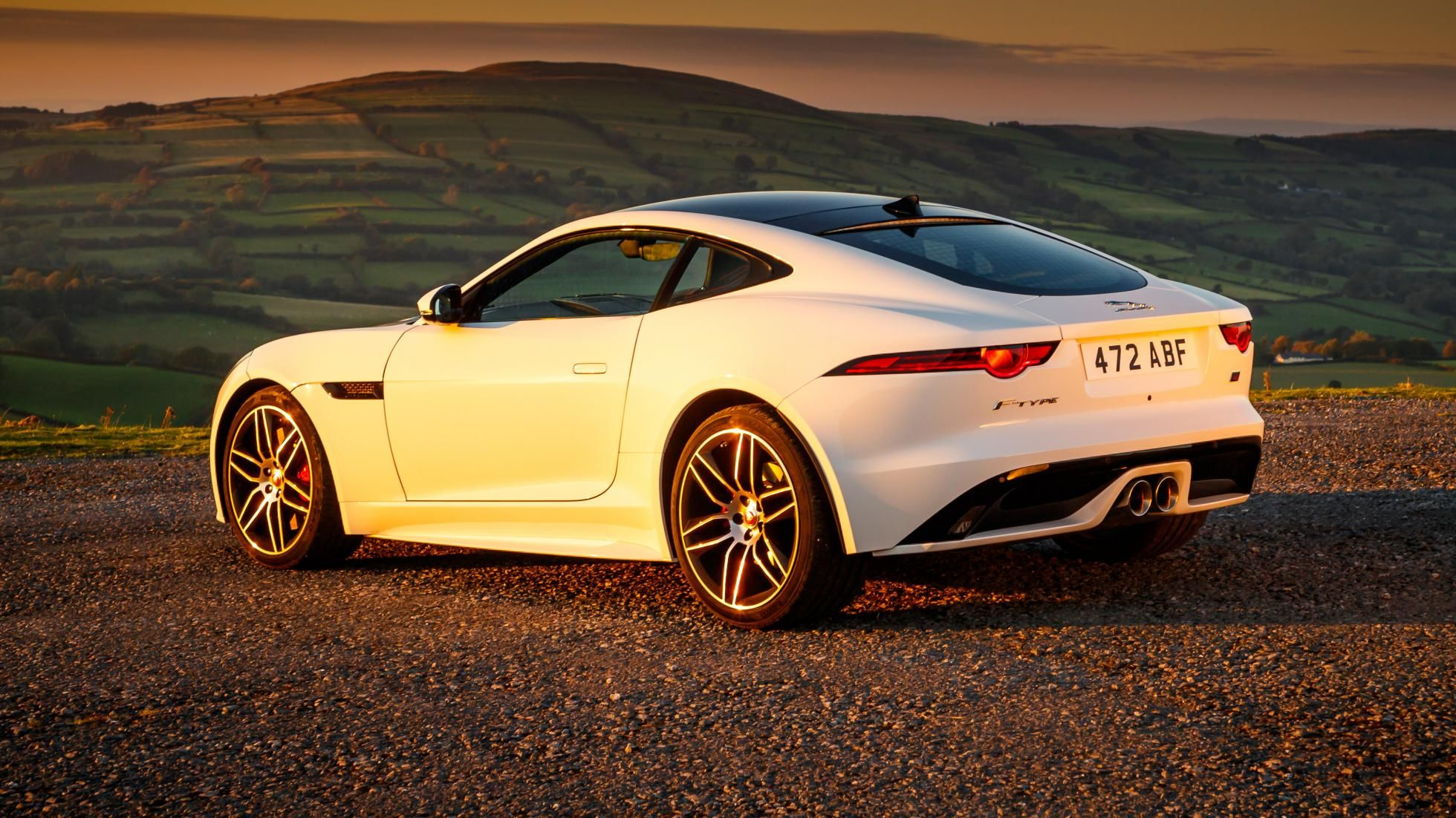 This Is The 2020 Jaguar F Type Jaguar F Type New Jaguar F Type New Jaguar