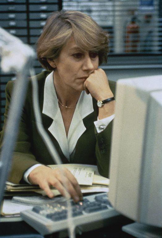 Główny podejrzany 2: Operacja Nadine [1992]