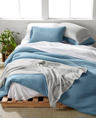 Calvin Klein Duvet Covers Reviews Duvet Covers Sets Bed Bath Macy S Blue Duvet Cover Bed Linen Inspiration Luxury Bedding Master Bedroom