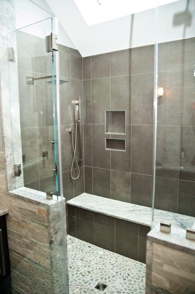 Glass Shower Door Incredible Frameless Shower Glass Doors Designs Curved Chrome Finish Faucet Head Built I Glass Shelves Glass Shelves In Bathroom Shower Doors