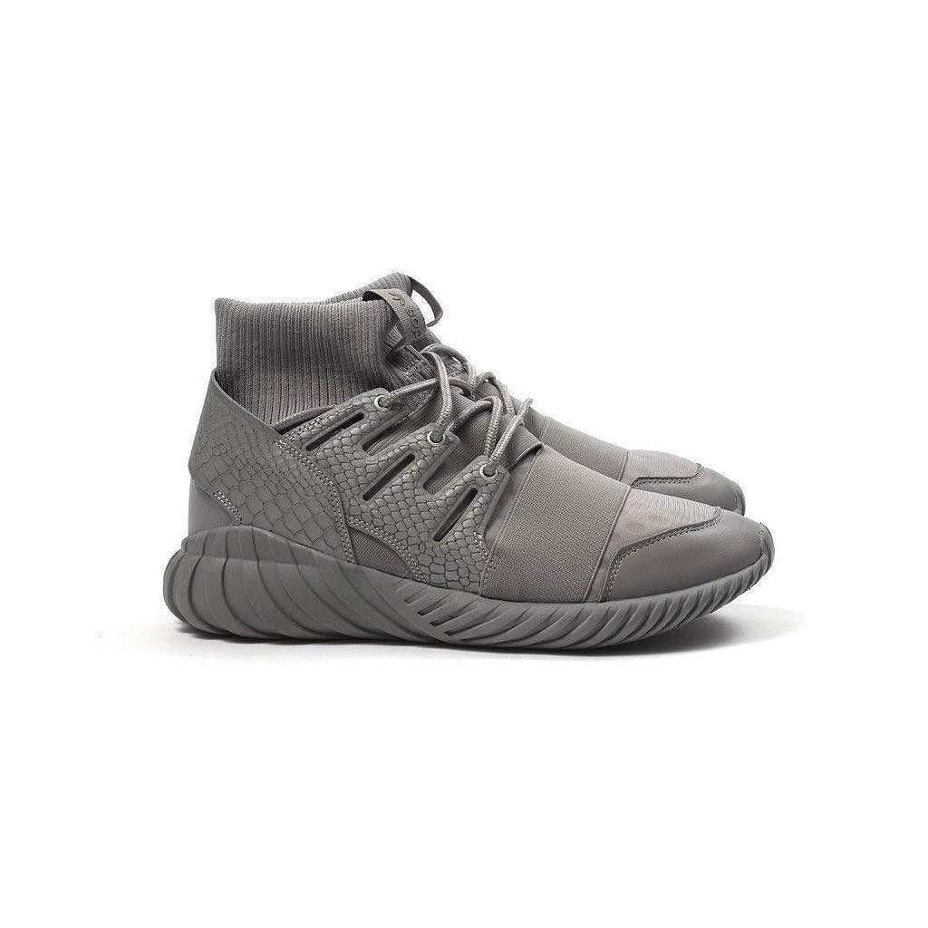8b88f7c409cb Repost  The  adidas Tubular Doom snakeskin is now available online. by  cncpts