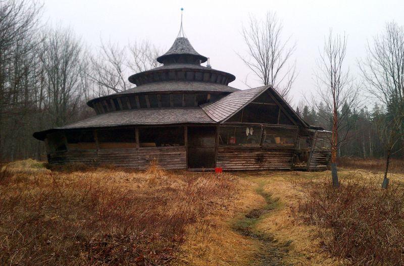 The Man Who Began Americas Yurt Craze | Yurt, Craze, The man