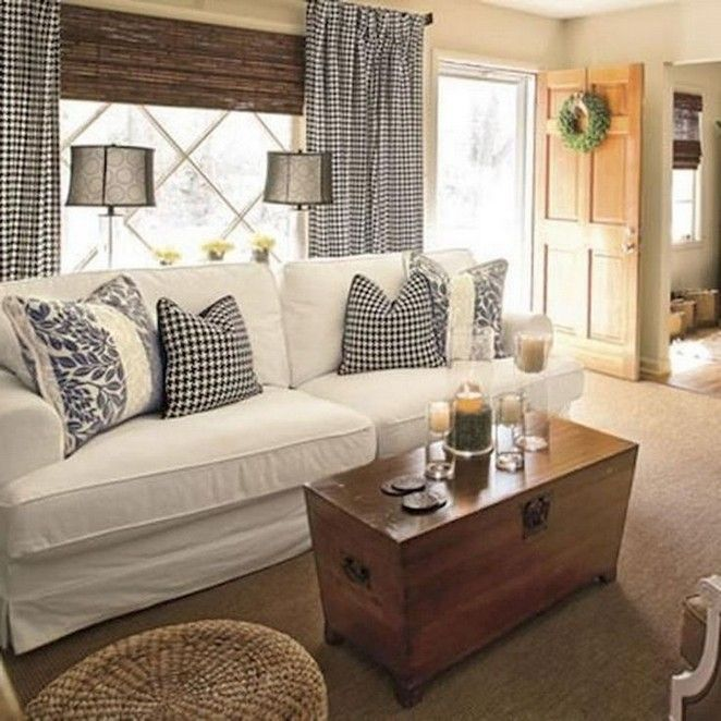 Country curtain ideas for living room farmhouse 28 ... on Living Room:rabldsgvkje= Farmhouse Curtain Ideas  id=24484