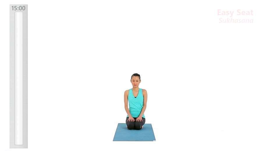 Olkapäitä avaava joogaharjoitus: Notkeus, Hengitys, Liikkuvuus – MSN Hyvinvointi