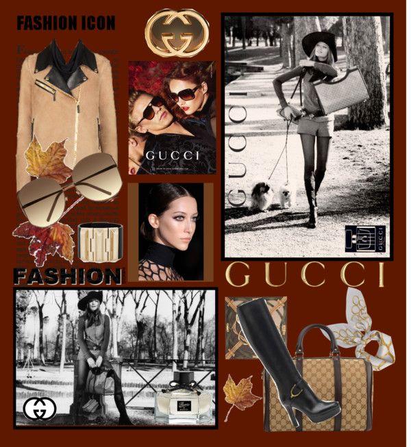 """""""Gucci"""" by bdpotena on Polyvore"""