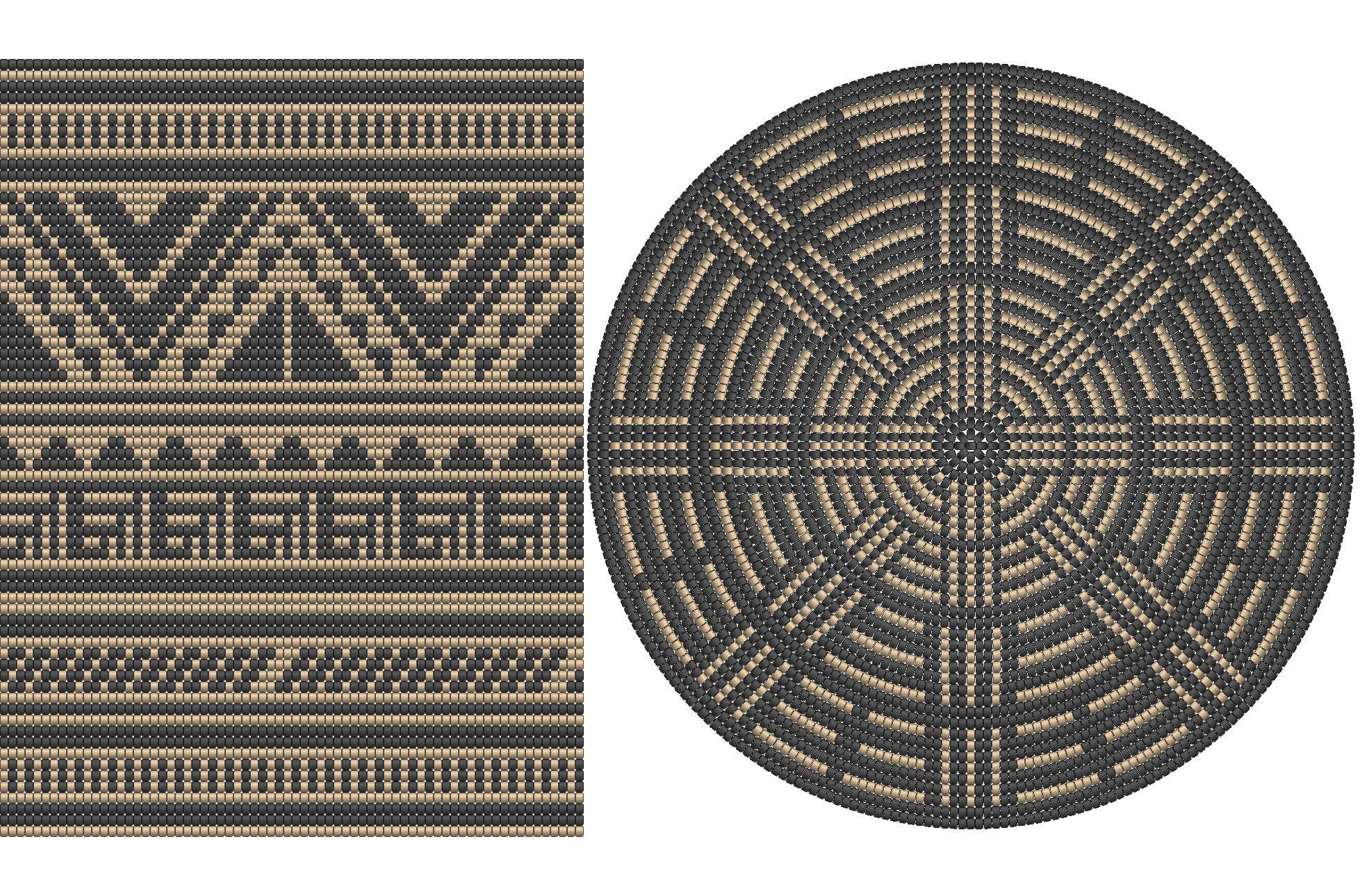 Pin von Daria Shi auf Tapestry crochet   Pinterest   Häkeltasche ...