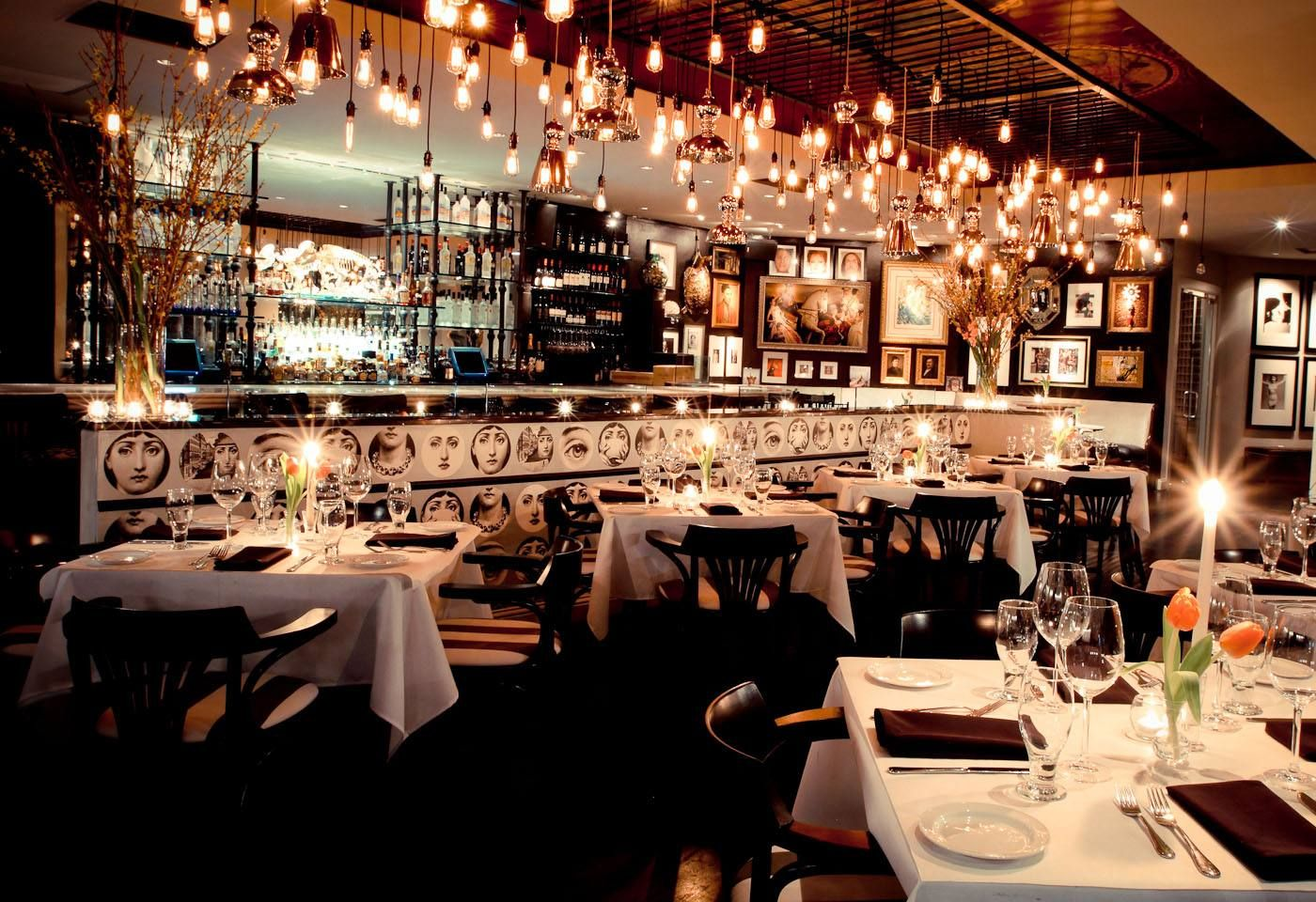 Uptown Dallas Dining: Experience Dragonfly Dallas ...