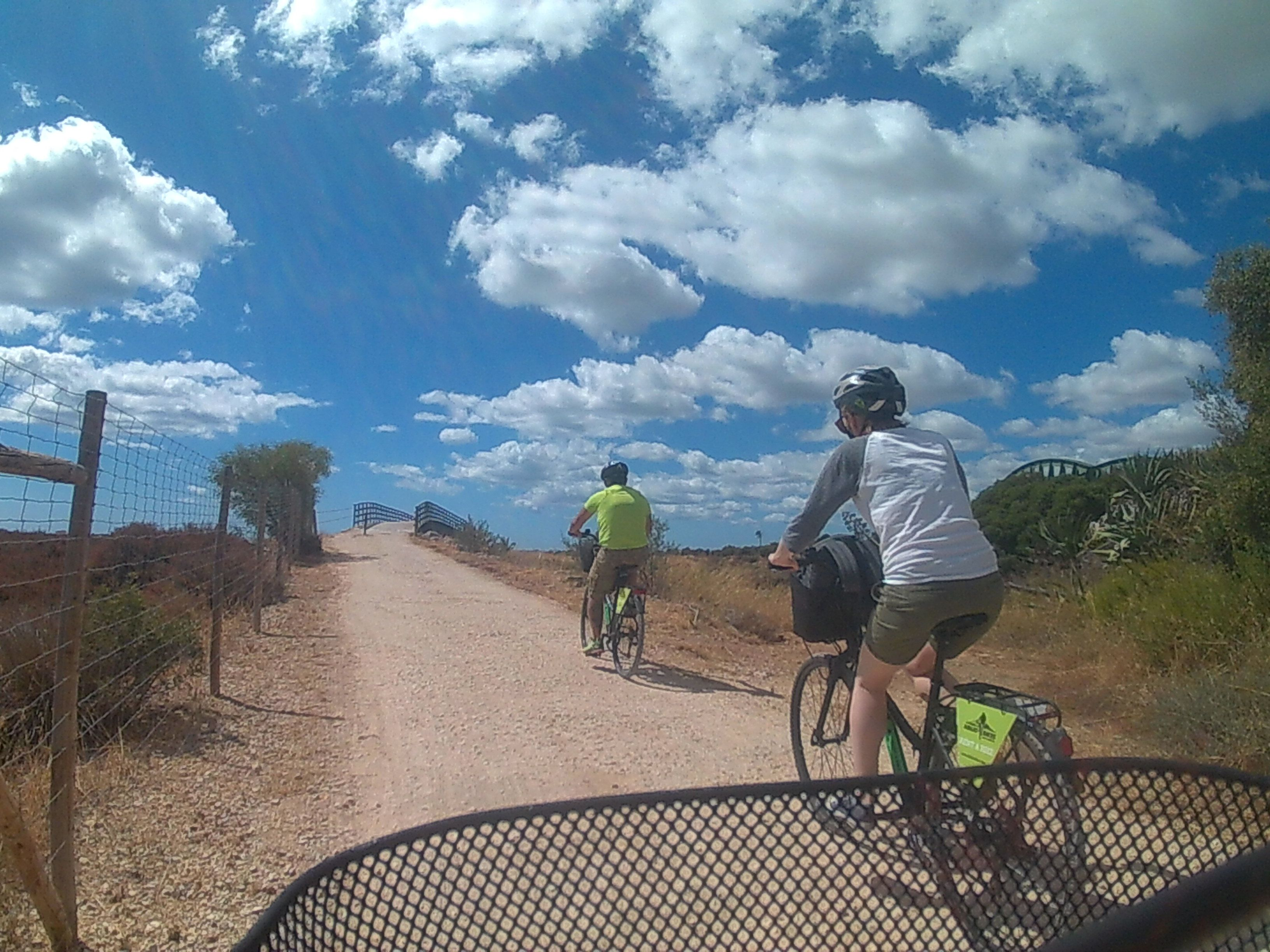 Ecovia Litoral Do Algarve Coastal Route Portugal Alltrails Com Algarve Cycling Route Cycling Touring