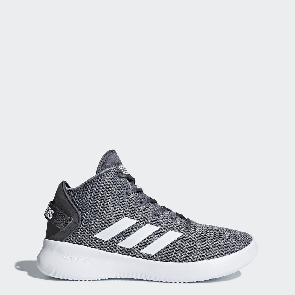 adidas Cloudfoam Refresh Mid Shoes Men's #adidas