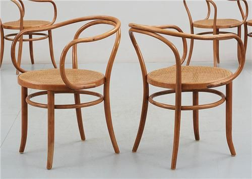 vse tvoe moeVintage chairs from Bukowski Market chair 209 by