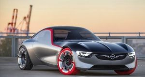 Satilik Ikinci El Opel Modelleri Voiture Sportive Voiture 2017 Et Concept Voiture