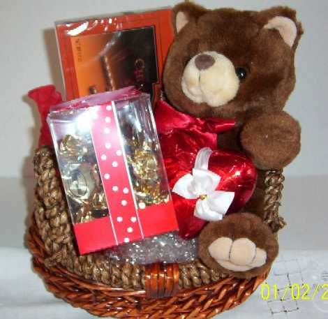 Baby Grandson Valentines Day Gift