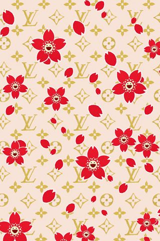 Louis Vuitton Print In 2019 Louis Vuitton Pattern Louis