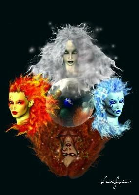 4 Elementos Wallpaper Pesquisa Google 1 Earth Wind Fire Water