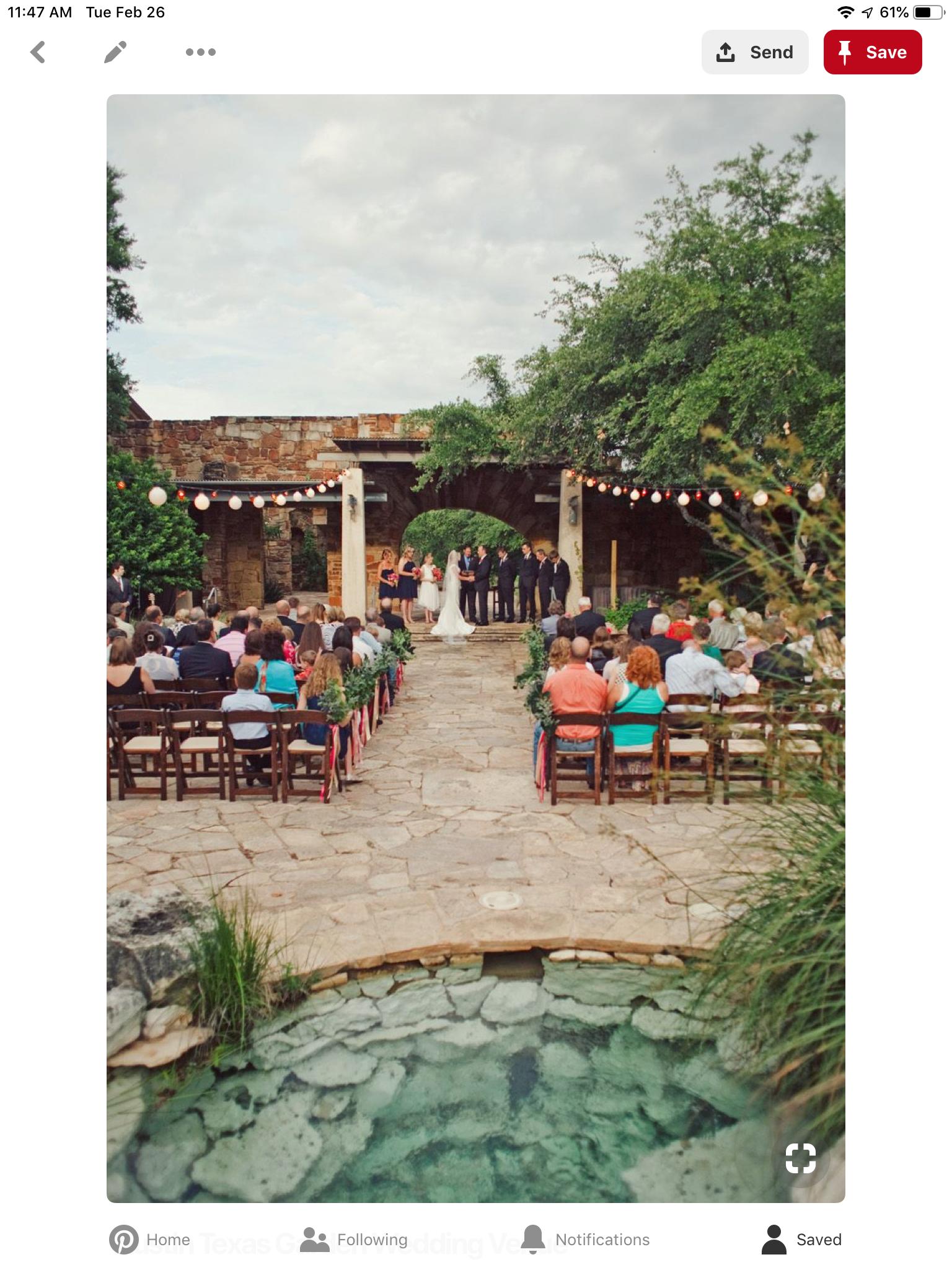 Pin by Nicole Gonzales on Wedding Austin wedding venues