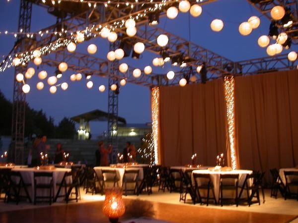 Amphitheater At Oak Point Park Plano Tx Party Venueswedding