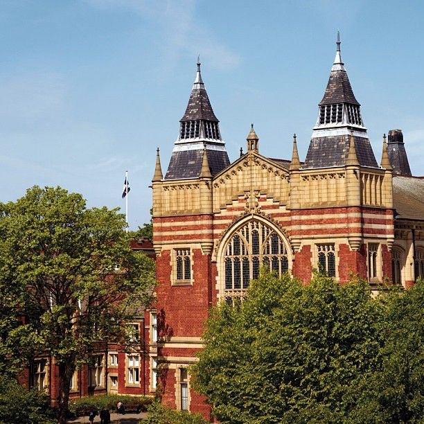 Image result for university of Leeds Great Hall