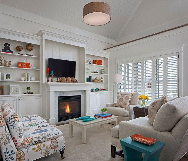 Traditional Transitional Coastal Interior Design Ideas Home
