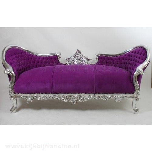 Purple Couch: Purple Couch, Purple