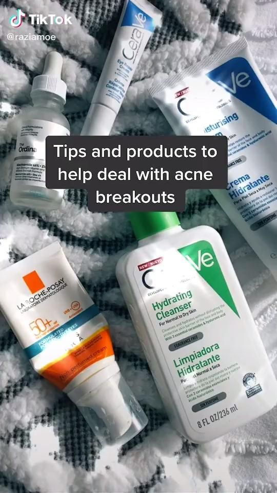 Photo of Acne treatment tips