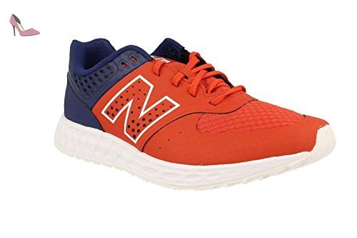 new balance mfl 574 rouge