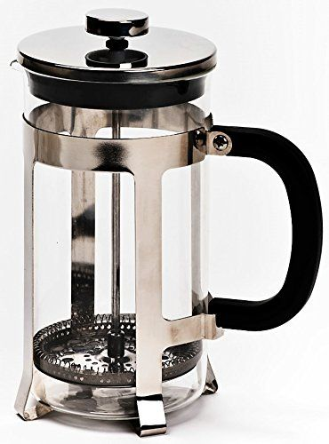 How much coffee grounds 32 oz french press