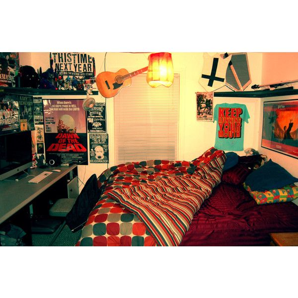 FUCK YEAH BEDROOMS! ❤ liked on Polyvore featuring home, home decor, wall art, bedrooms, rooms, house, pictures and homes
