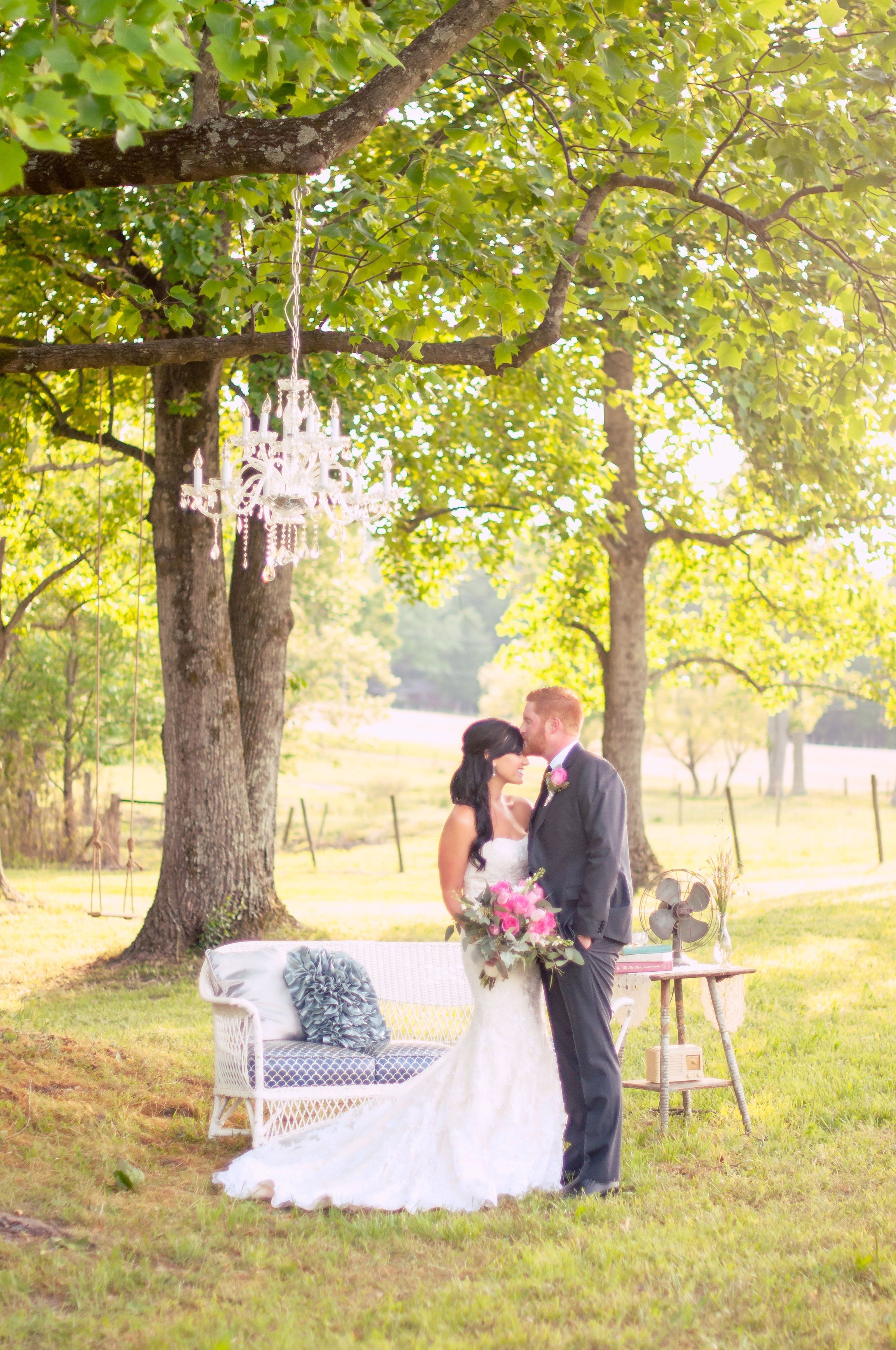 Outdoor Photography Wedding: Wedding Couples Portraits