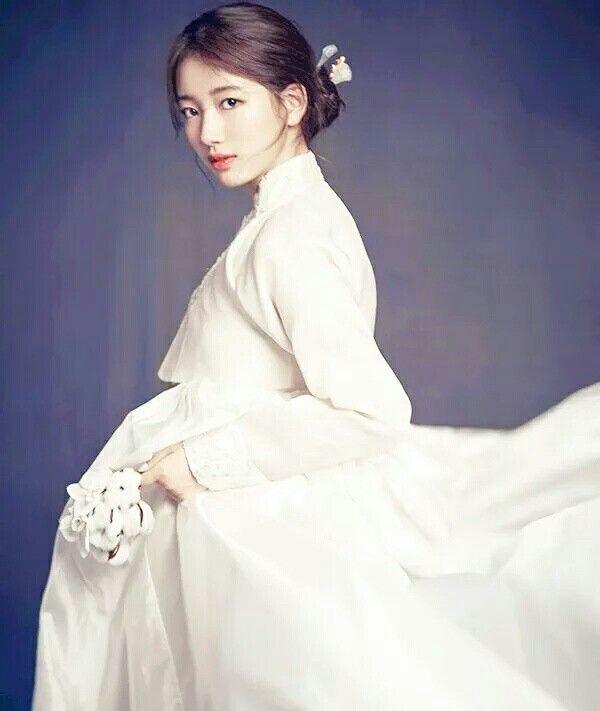 Hanbok Suzi Korean Korea Korean Wedding Dress Hanbok Wedding
