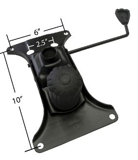 Premium Replacement Chair Tilt Mechanism 10 2 X 6 Free