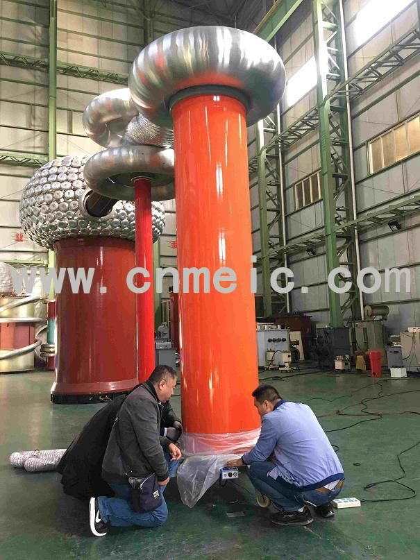 Sf6 Reference Capacitor 400kv 50pf Compressed Gas Standard Capacitor Compressed Air Standard Capacit Capacitors Transformers Design Preventive Maintenance