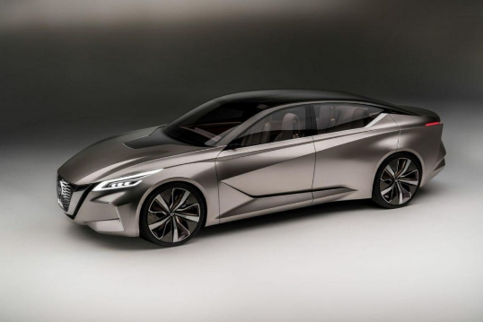 2020 Nissan Altima Interior, Specs, Concept In item for