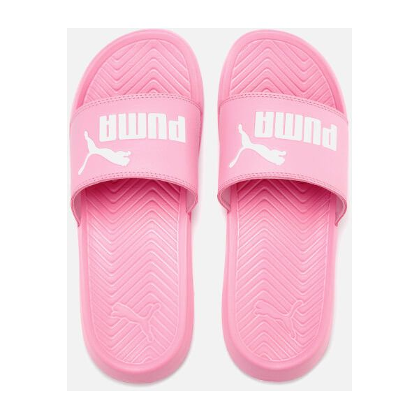 1f74ce09495bd9 Puma Women s Popcat Slide Sandals ( 21) ❤ liked on Polyvore featuring shoes