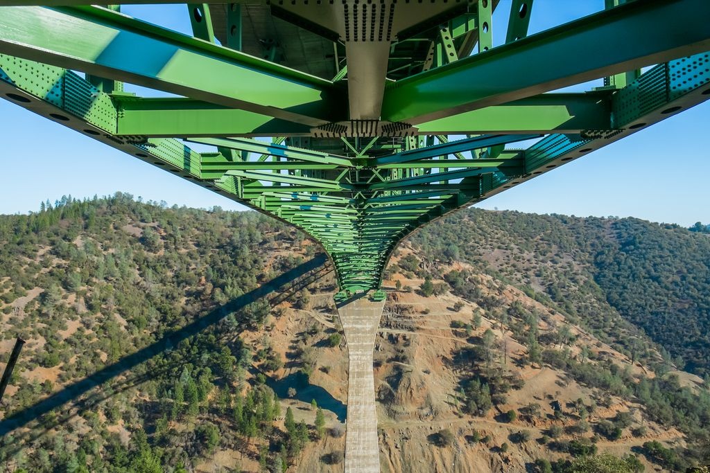 foresthill bridge - Google Search