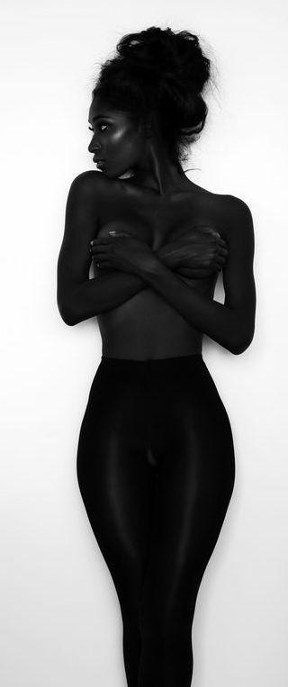 Figa di donne nere