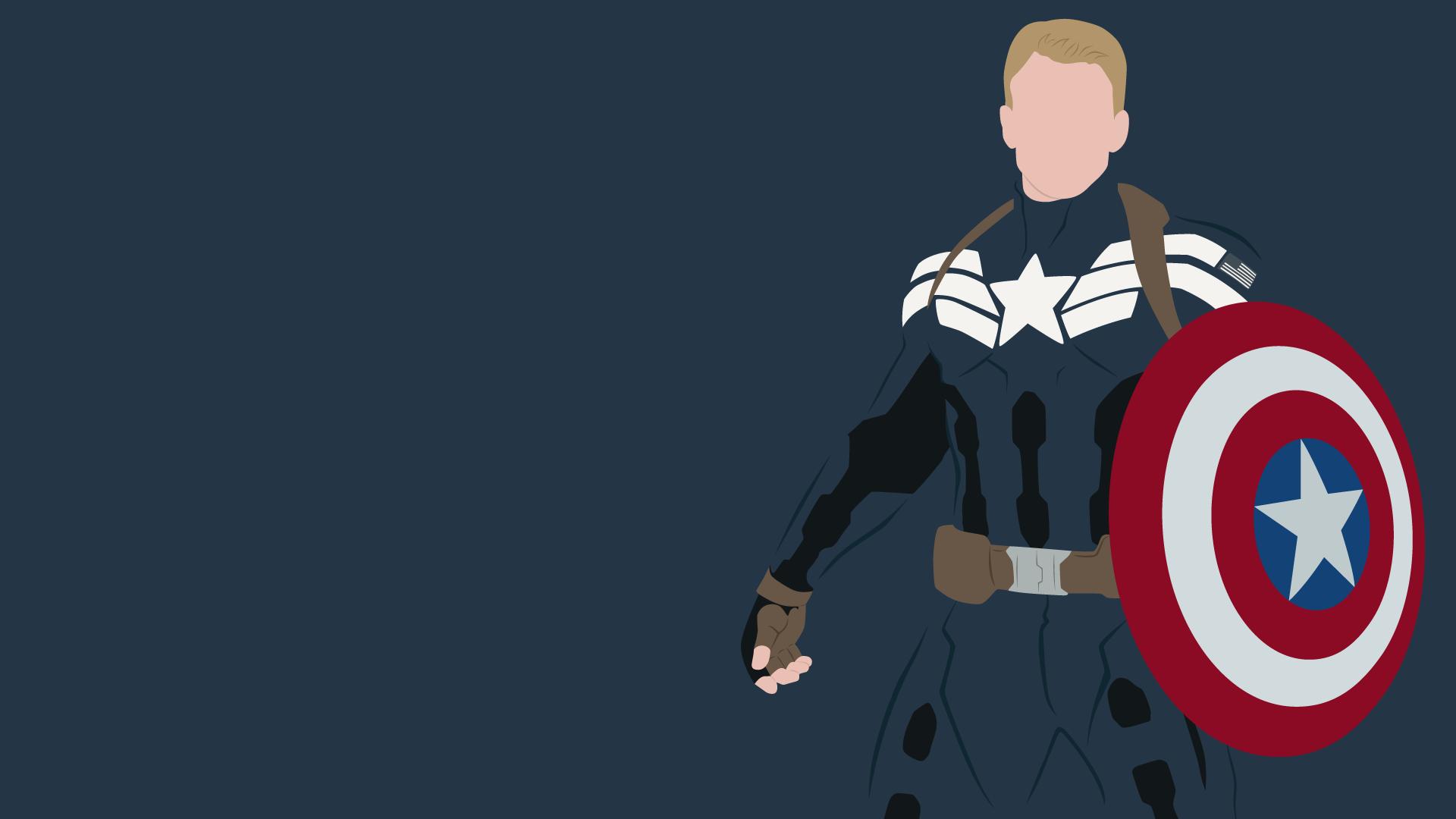 captain america wallpaper for desktop1 (4) Captain