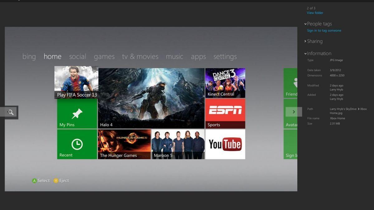 Microsoft Unfriends Facebook App On Xbox 360 Techradar Com