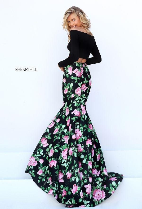Sherri Hill 50423
