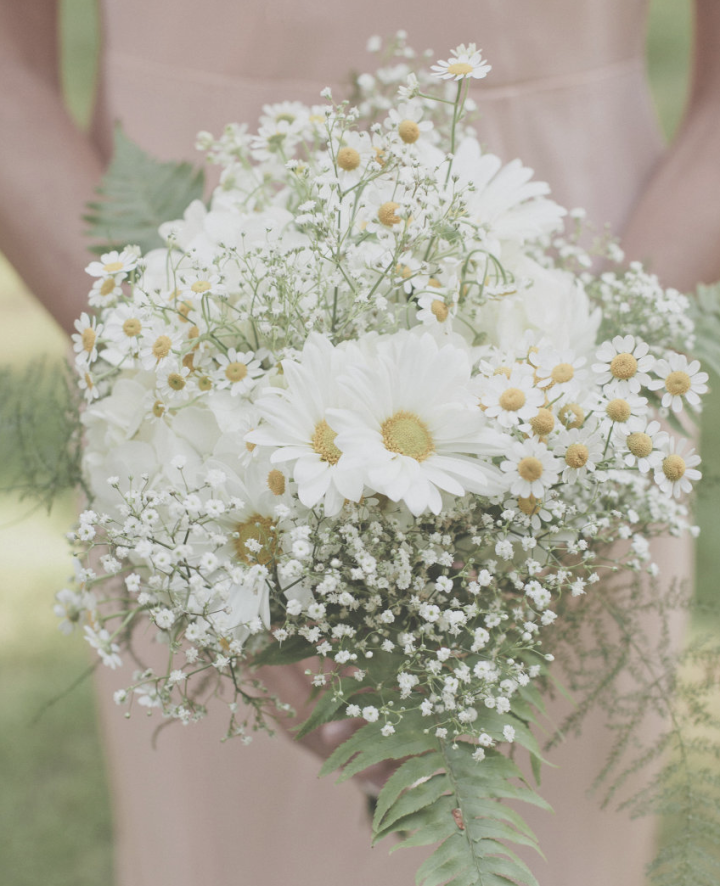 Yellow Wedding Flowers Ideas: Spectacular Wedding Flower Ideas