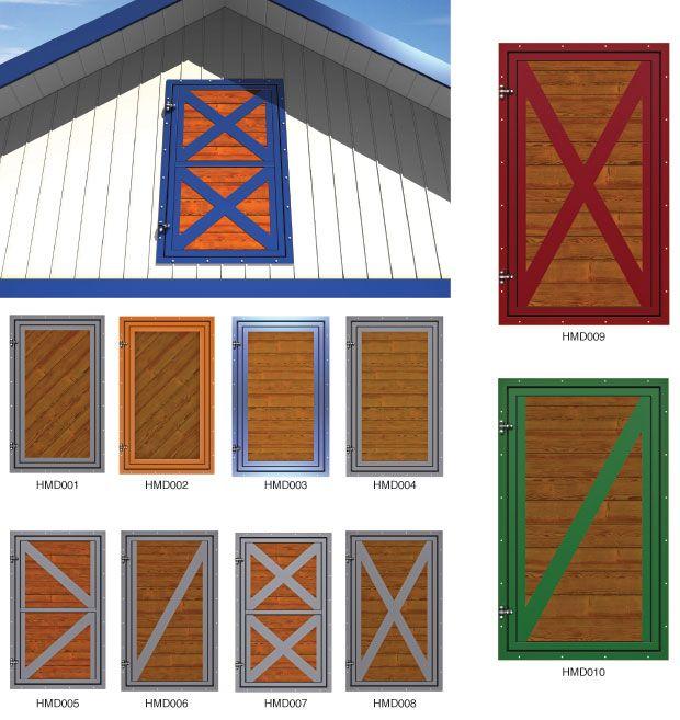 Cupolas Dutch Doors And Horse Barn Doors Triton Barn