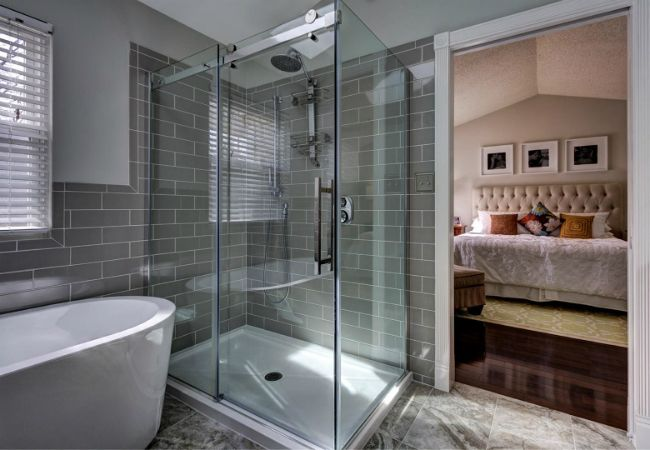 Soap Scum Can Make Your Squeaky Clean Bathroom Feel Dirty And Dingy. Learn  How To Eliminate This Filmy Residue For Good.