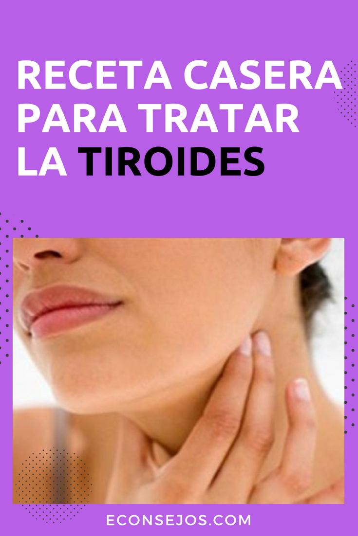 imagenes de una tiroides inflamada