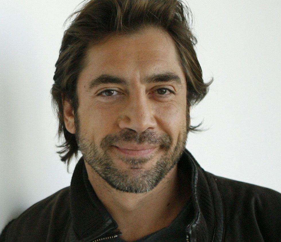 He's just too handsome! http://images1.wikia.nocookie.net/__cb20130910215926/darktower/images/c/ce/Javier_Bardem.jpg