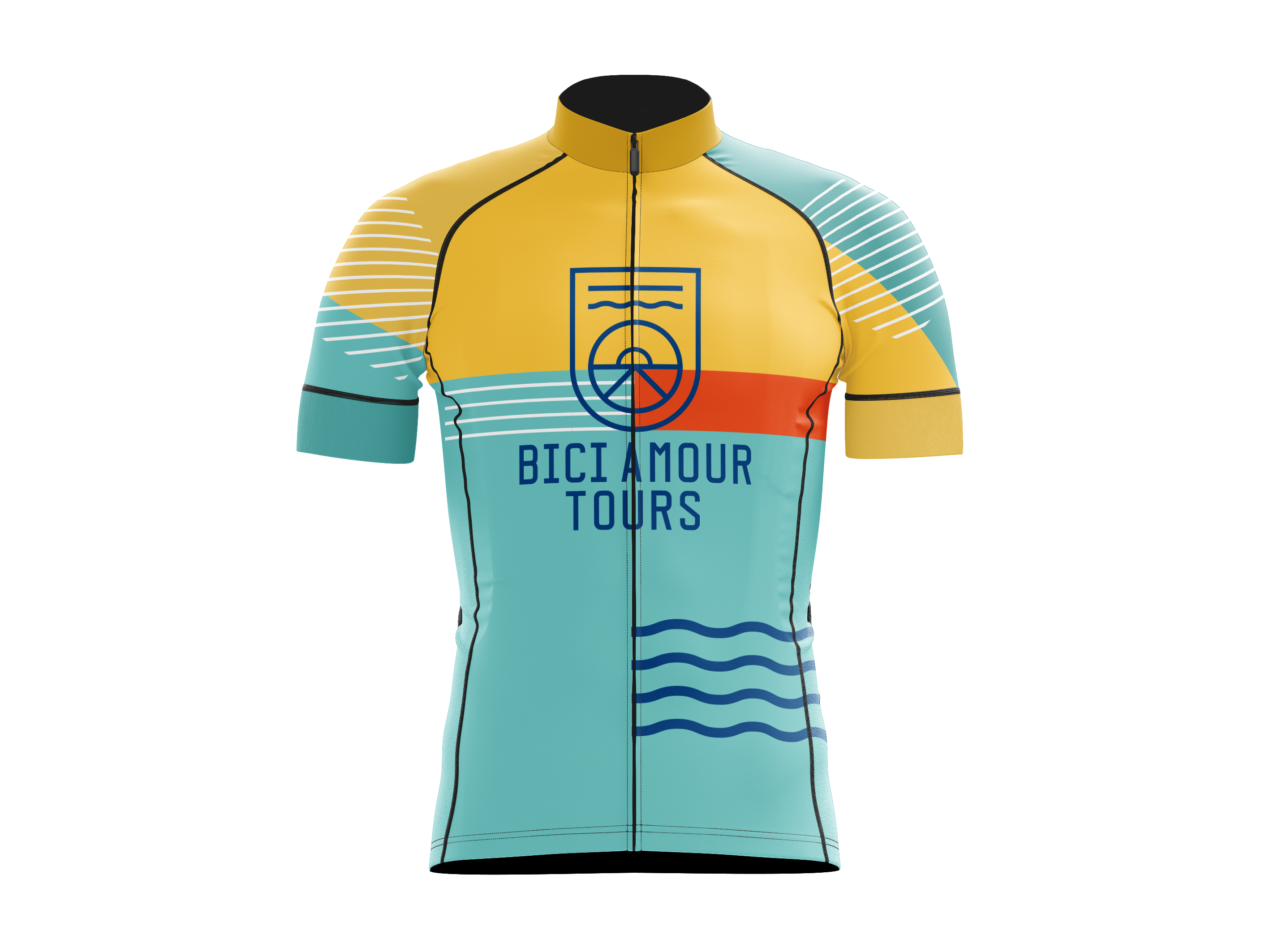 fde3685a8 Bici Amour Kit — design  createdbysouth.com.au Bike Wear
