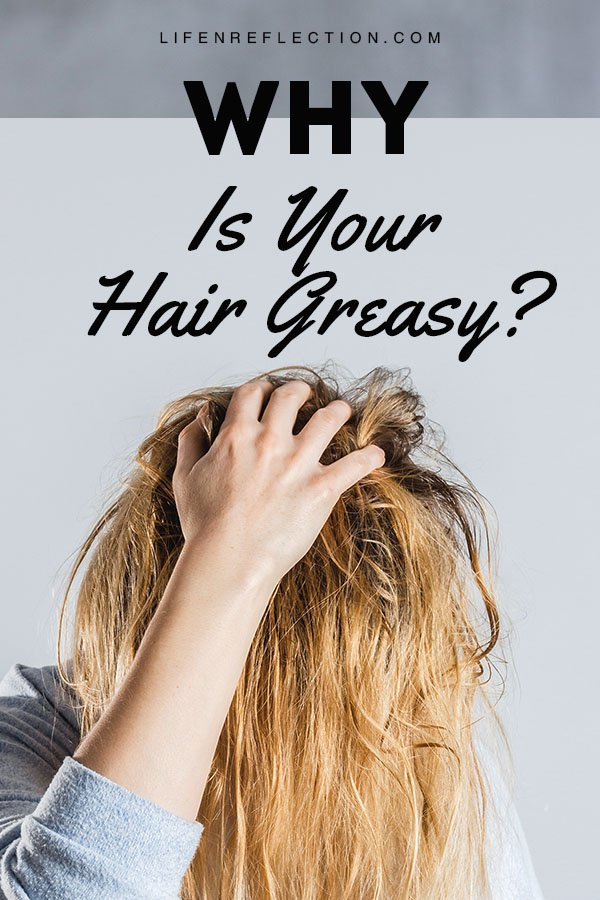 How to Stop Greasy Hair with Oily Hair Home Remedies