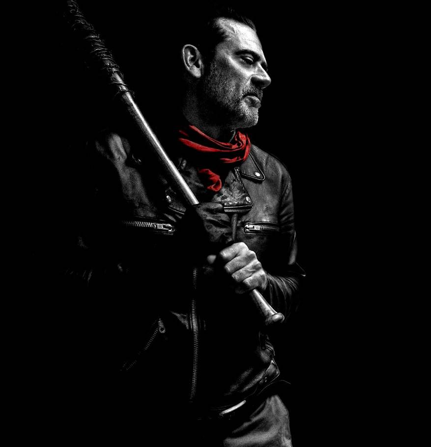 Bwr Negan Worth 982x1020 By Daemonica666 On Deviantart Bwr Negan Worth 982 1020 By Daemonica6 In 2020 Walking Dead Wallpaper Walking Dead Walking Dead Meme