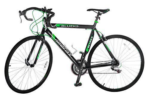 Merax 21 Speed 700c Aluminum Road Bike Racing Bicycle With Images