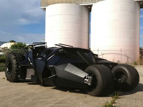 batmobile for sale 1 000 000 car ology pinterest batmobile rh pinterest ca